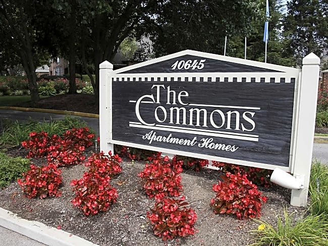 The Commons - Cincinnati, Ohio 45215