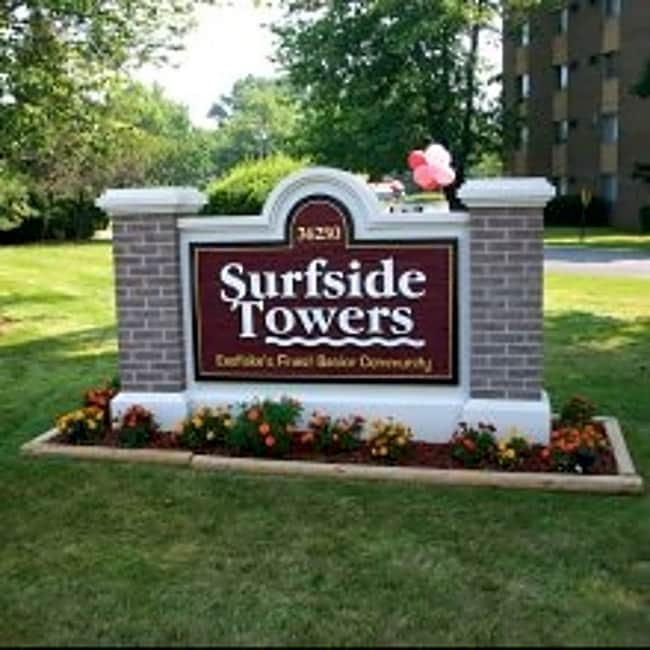 Surfside - Eastlake, Ohio 44095