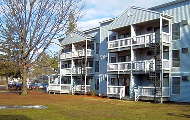 Powdermill Village Apartments - Westfield, Massachusetts 01085