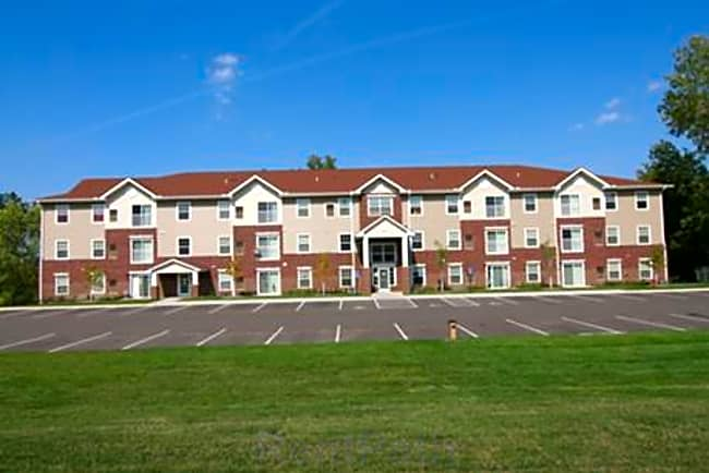 Willow Ridge Apartments - Saint Paul, Minnesota 55109