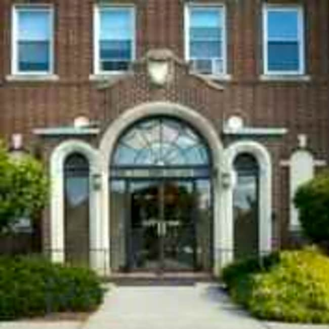 Marineview Apartments - Perth Amboy, New Jersey 08861