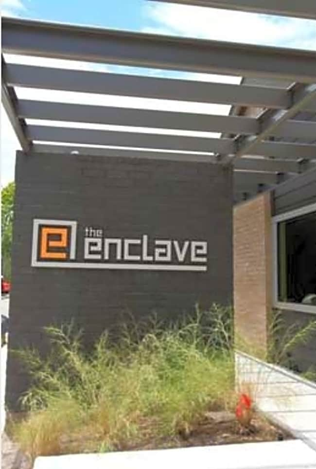 The Enclave - Austin, Texas 78745