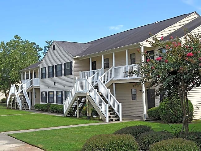 Anthos At Hidden Lakes Apts. - Macon, Georgia 31204