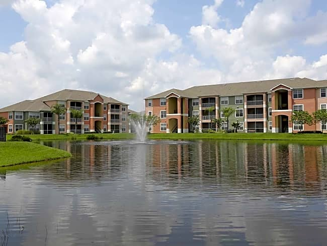 Camden Royal Palms - Brandon, Florida 33511