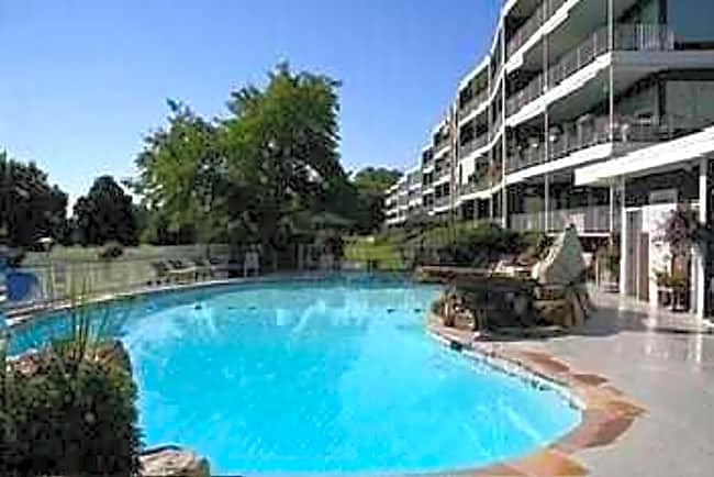Park View Rental Condominiums - Boise, Idaho 83706