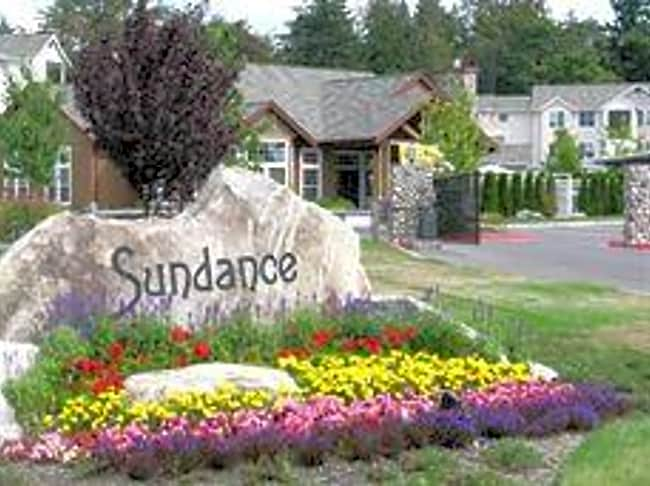 Sundance - Milton, Washington 98354