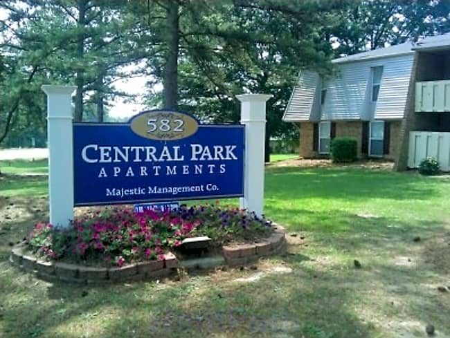 Central Park Apartments - Riverdale, Georgia 30274