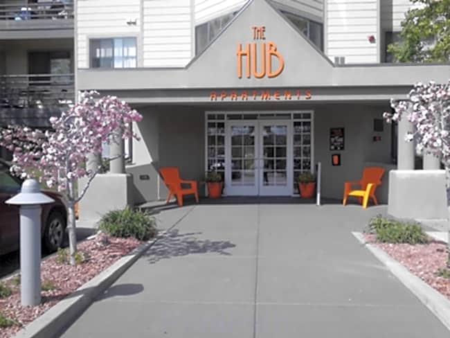 The Hub - Boulder, Colorado 80302