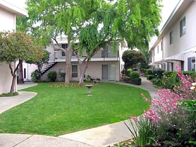 Bradley Apartments - Sunnyvale, California 94087