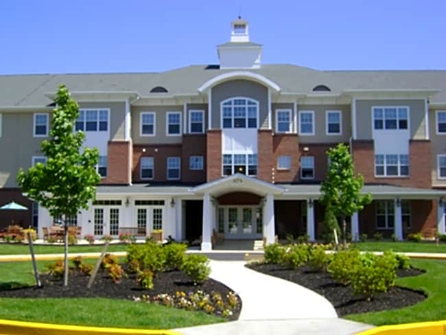Victoria Park at Sassafras Meadows - for Seniors 62+ - Salisbury, Maryland