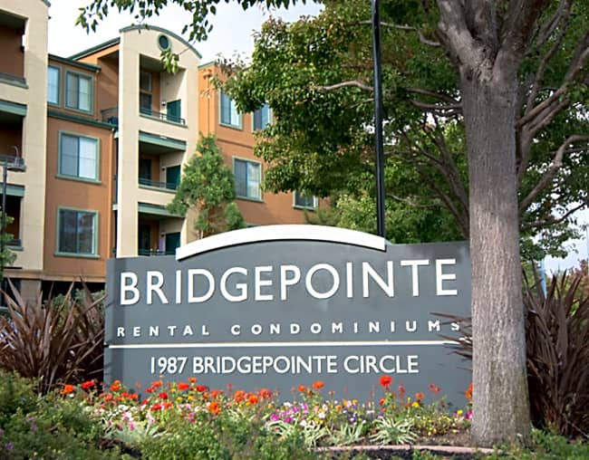 Bridgepointe Apartments - San Mateo, California 94404