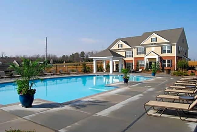 Terrace Greene Apartments - Barboursville, Virginia
