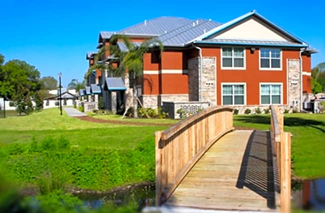 Cypress Cove Apartments - Winter Haven, Florida 33881