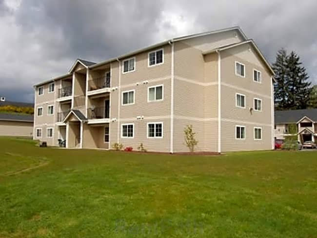 SouthCreek Apartments - Centralia, Washington