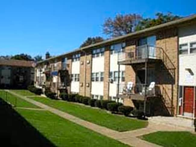 Ravenscroft Apartments - Phillipsburg, New Jersey 08865