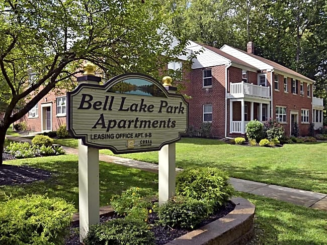 Bell Lake Park Apartments - Woodbury, New Jersey 08096