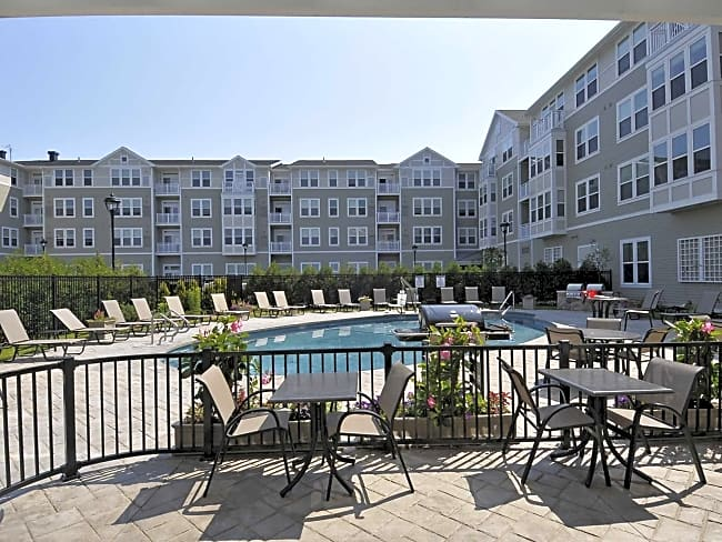 The Commons at Southfield Highlands - South Weymouth, Massachusetts 02190