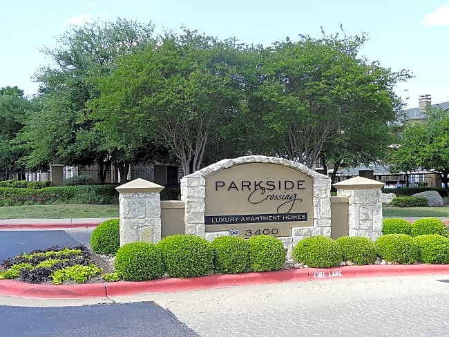 Parkside Crossing - Austin, Texas 78728