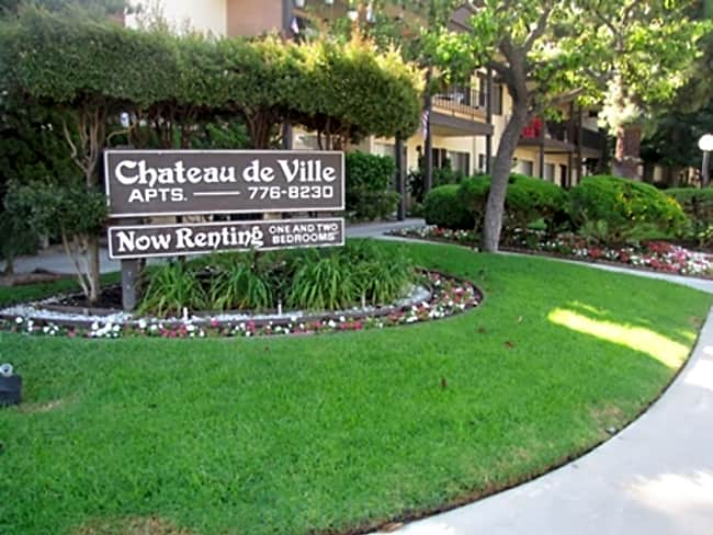 Chateau De Ville Apartments - Anaheim, California 92801