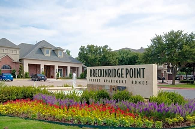 Breckinridge Point - Richardson, Texas 75082