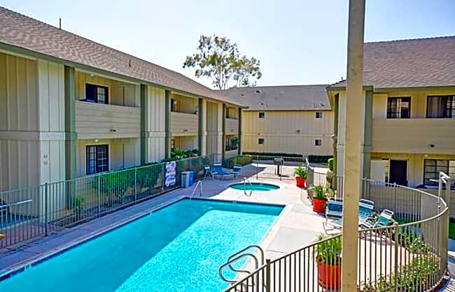 Hollister Creek Village - San Diego, California 92154