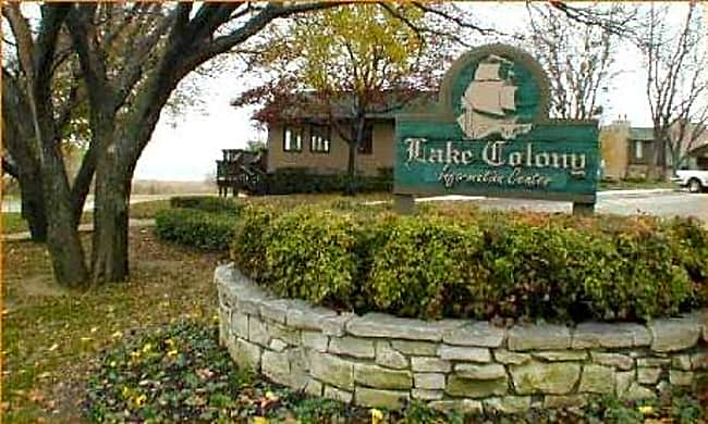 Lake Colony Apartments - Garland, Texas 75043