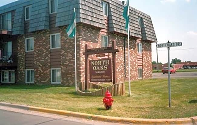 North Oaks Manor - Osseo, Minnesota 55369