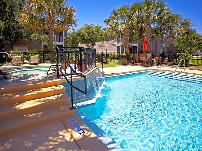 The Reserve Apartments - Gulf Breeze, Florida 32563