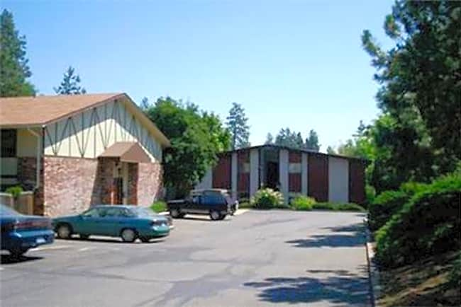 South Hill Commons Apartments - Spokane, Washington 99223