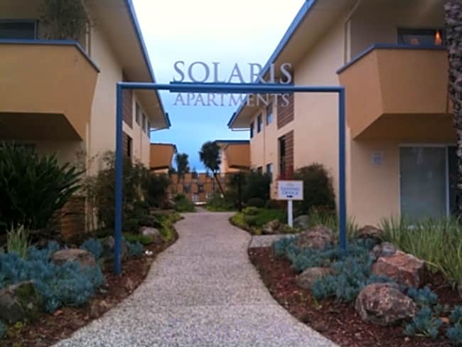 Solaris Apartments - Hayward, California 94544