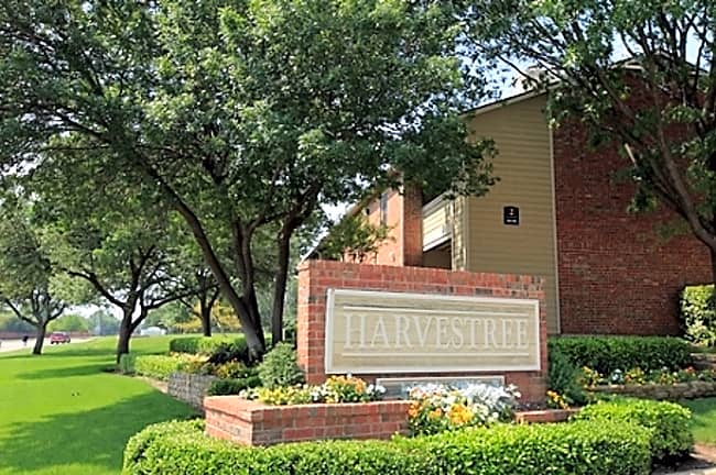 Harvestree Apartments - Plano, Texas 75023