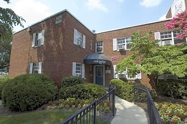 Oak Ridge Apartment - Riverdale, Maryland 20737