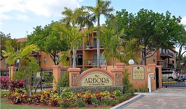 The Arbors - North Miami Beach, Florida 33160