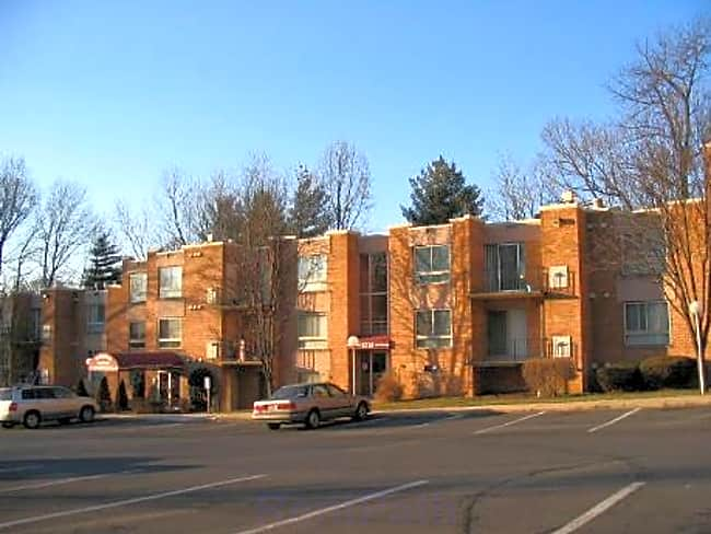 Hermitage Square Apartments - Wheaton, Maryland 20906