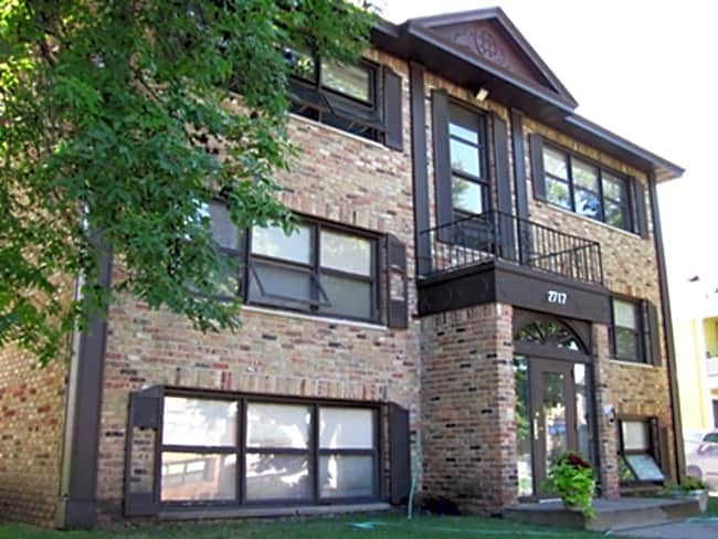 Blaisdell Community Apartments - Minneapolis, Minnesota 55408