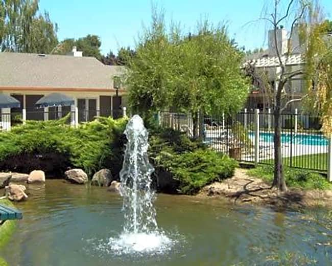 Park Lakewood - Modesto, California 95355