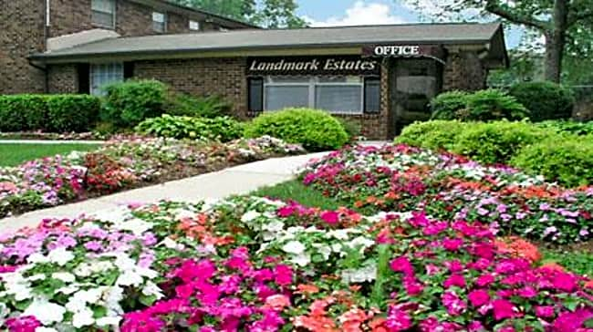 Landmark Estates - Chattanooga, Tennessee 37412