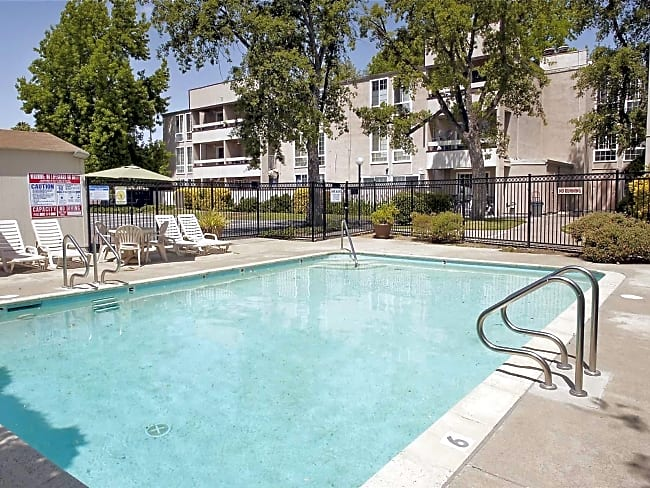 Laguna Ellis Apartment Homes - Concord, California 94520