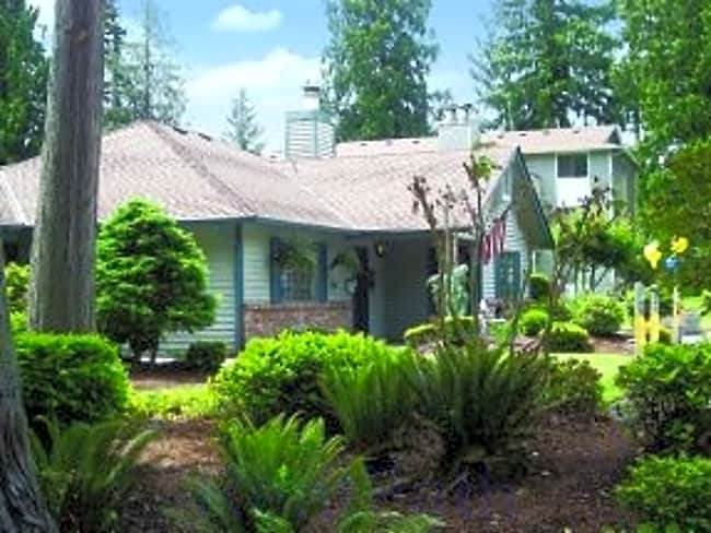 Village Fair Apartments - Bremerton, Washington 98311