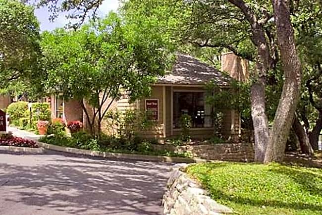 Bent Tree Apartments - San Antonio, Texas 78240