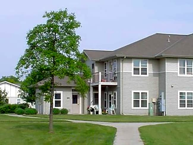 The Landings Apartments - Waupun, Wisconsin