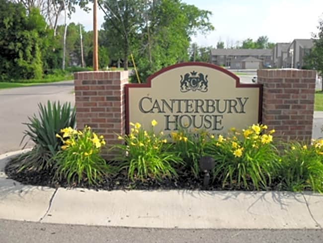 Canterbury House - Jackson - Jackson, Michigan 49203