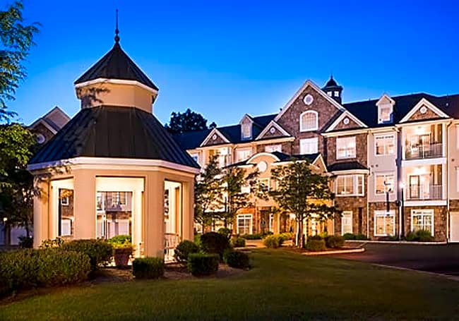 The Enclave at Livingston Country Club - Livingston, New Jersey 07039