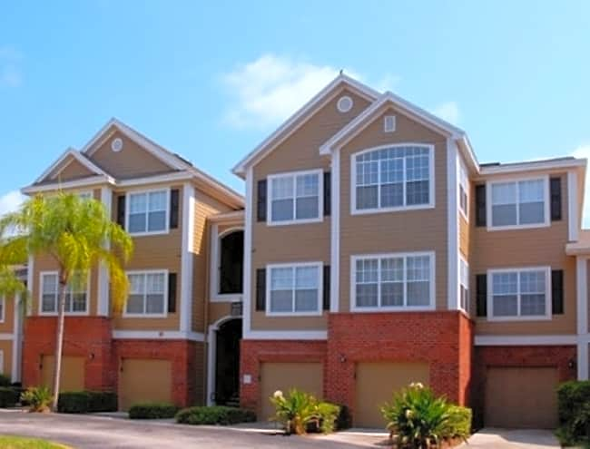 Promenade Crossing Apartments - Orlando, Florida 32803