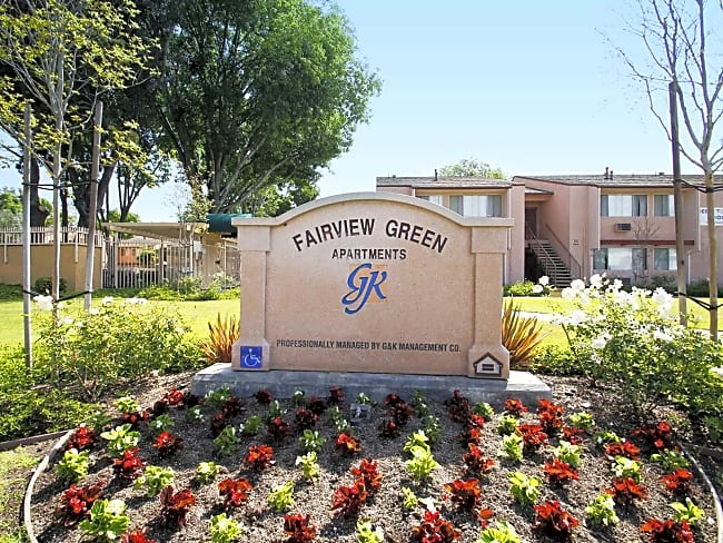 Fairview Green - Santa Ana, California 92704