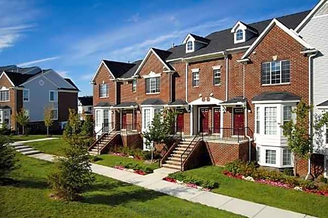 Brownstones - Novi, Michigan 48377