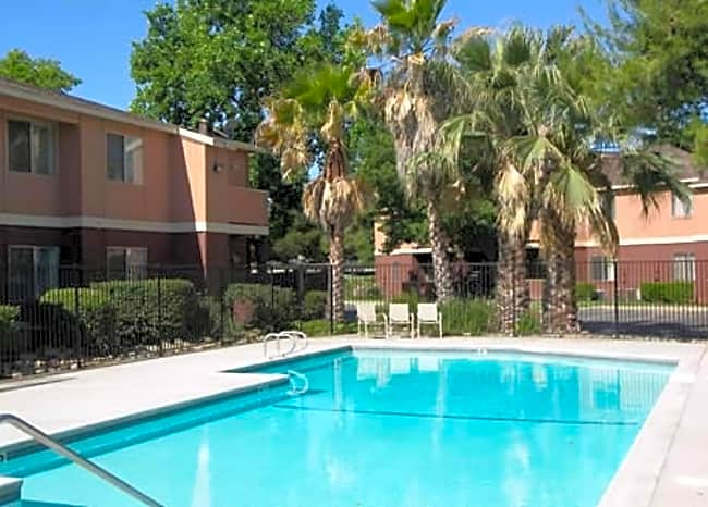 Mesa Verde Apartments - North Highlands, California 95660