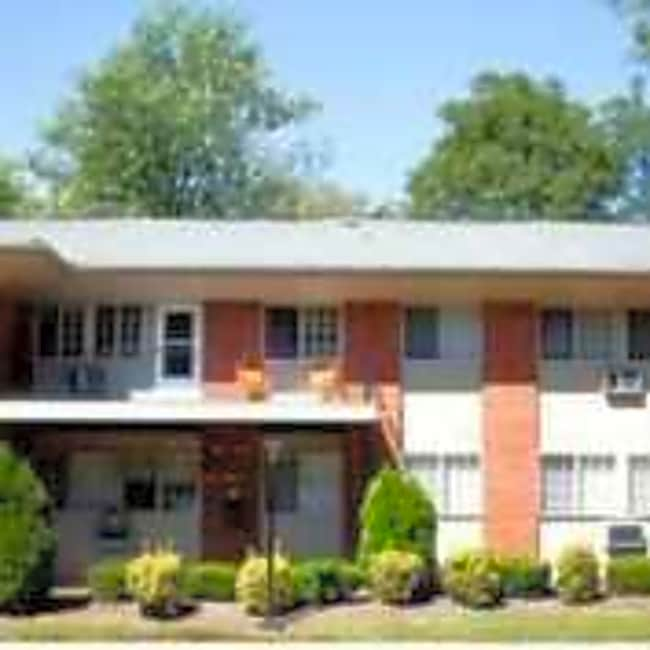 Versailles Apartments - Ewing, New Jersey 08628