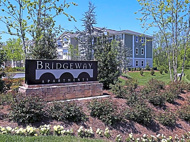 Bridgeway Apartment Homes - Maryville, Tennessee 37801