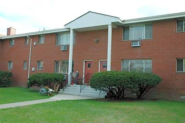 Swartswood Garden Apartments - Newton, New Jersey 07860